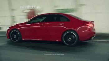 2019 Mercedes-Benz A 220 TV Spot, 'Hey, Mercedes' [T2] - Thumbnail 9