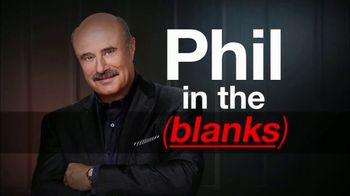 Phil in the Blanks TV Spot, 'Every Tuesday' - Thumbnail 3