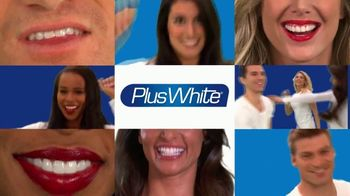 Plus White Speed Whitening System TV Spot, 'When You're Smiling' Song by Dean Martin - Thumbnail 9