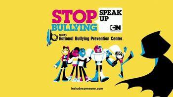 Cartoon Network TV Spot, 'Stop Bullying, Speak Up: Recess' - Thumbnail 7