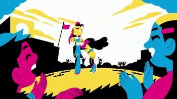 Cartoon Network TV Spot, 'Stop Bullying, Speak Up: Recess' - Thumbnail 5