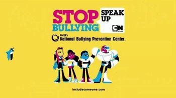 Cartoon Network TV Spot, 'Stop Bullying, Speak Up: Recess' - Thumbnail 6