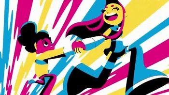 Cartoon Network TV Spot, 'Stop Bullying, Speak Up: Recess'