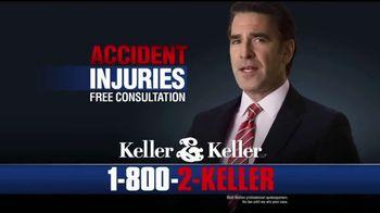 Keller & Keller TV Spot, 'Get You More'