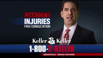 Keller & Keller TV Spot, 'Get You More' - Thumbnail 5
