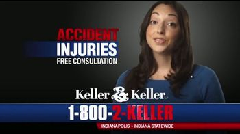 Keller & Keller TV Spot, 'Get You More' - Thumbnail 3