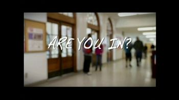 Major League Baseball Players Trust TV Spot, 'Are You In?' Featuring Michael Young and Chris Young - Thumbnail 9