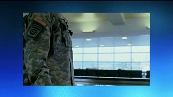Iraq and Afghanistan Veterans of America TV Spot, 'Vets Aren't Alone'