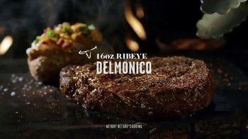 Longhorn Steakhouse TV Spot, 'Steak Mansion' - Thumbnail 6