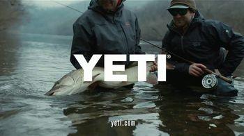 YETI Coolers Hopper Flip TV Spot, 'Angler-Tested' Featuring Blane Chocklett - Thumbnail 8