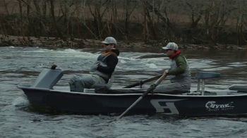 YETI Coolers Hopper Flip TV Spot, 'Angler-Tested' Featuring Blane Chocklett - Thumbnail 2