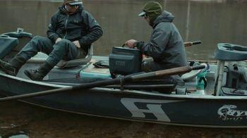 YETI Coolers Hopper Flip TV Spot, 'Angler-Tested' Featuring Blane Chocklett - Thumbnail 4