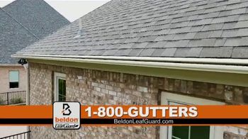 Beldon LeafGuard TV Spot, 'Special Savings: Homeowners' - Thumbnail 3