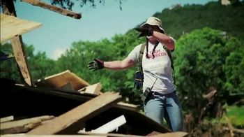 Team Rubicon TV Spot, 'Stare Disaster in the Face' - Thumbnail 1
