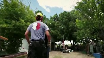 Team Rubicon TV Spot, 'Stare Disaster in the Face' - Thumbnail 8