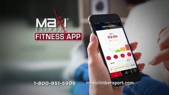 MaxiClimber Sport TV Spot, 'Ejercicio cardio guema grasa' [Spanish] - Thumbnail 7