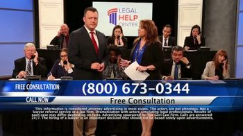 Legal Help Center TV Spot, 'Asbestos Exposure: Mesothelioma' - Thumbnail 4