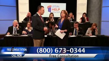 Legal Help Center TV Spot, 'Asbestos Exposure: Mesothelioma' - Thumbnail 2