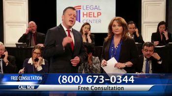 Legal Help Center TV Spot, 'Asbestos Exposure: Mesothelioma' - Thumbnail 3