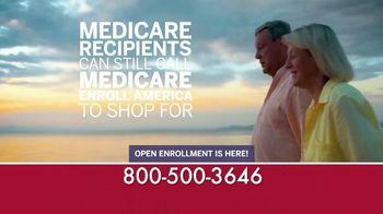 Medicare Enroll America TV Spot, 'Open Enrollment' - Thumbnail 1