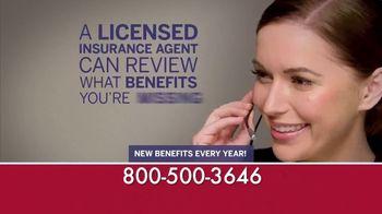 Medicare Enroll America TV Spot, 'Open Enrollment' - Thumbnail 3