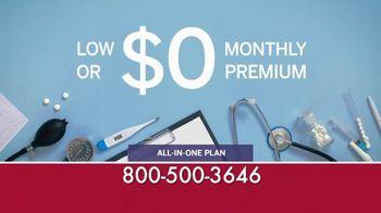 Medicare Enroll America TV Spot, 'Open Enrollment' - Thumbnail 6