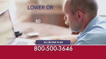 Medicare Enroll America TV Spot, 'Open Enrollment' - Thumbnail 7