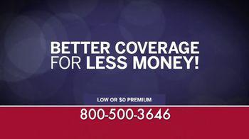 Medicare Enroll America TV Spot, 'Open Enrollment' - Thumbnail 8