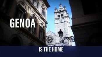 Salone Nautico TV Spot, '2020 Genoa International Boat Show'