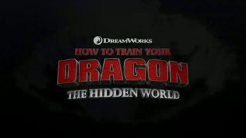 How to Train Your Dragon: The Hidden World Hatching Toothless TV Spot, 'Your Dragon' - Thumbnail 1