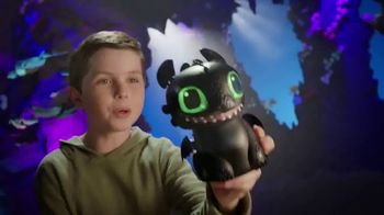 How to Train Your Dragon: The Hidden World Hatching Toothless TV Spot, 'Your Dragon' - Thumbnail 7