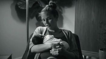 Huggies Special Delivery TV Spot, 'Perfectly Calm'