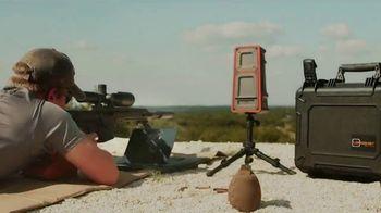 TargetVision Longshot LR-3 TV Spot, 'Long-Range Target Camera' - Thumbnail 1