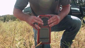 TargetVision Longshot LR-3 TV Spot, 'Long Range Target Camera'