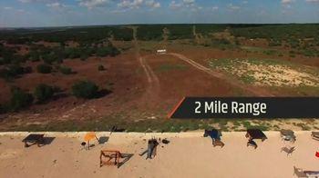 TargetVision Longshot LR-3 TV Spot, 'Long-Range Target Camera' - Thumbnail 3