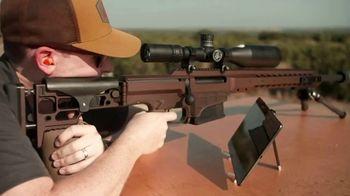 TargetVision Longshot LR-3 TV Spot, 'Long-Range Target Camera' - Thumbnail 6