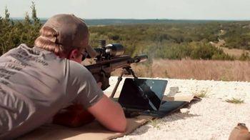 TargetVision Longshot LR-3 TV Spot, 'Long-Range Target Camera' - Thumbnail 7