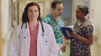 Peyton Manning Children's Hospital TV Spot, 'Designed for Kids' Featuring Peyton Manning