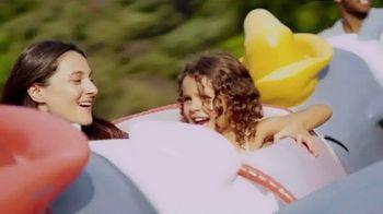 Disney Parks & Resorts TV Spot, 'Plan de comidas gratis para niños' [Spanish] - 128 commercial airings