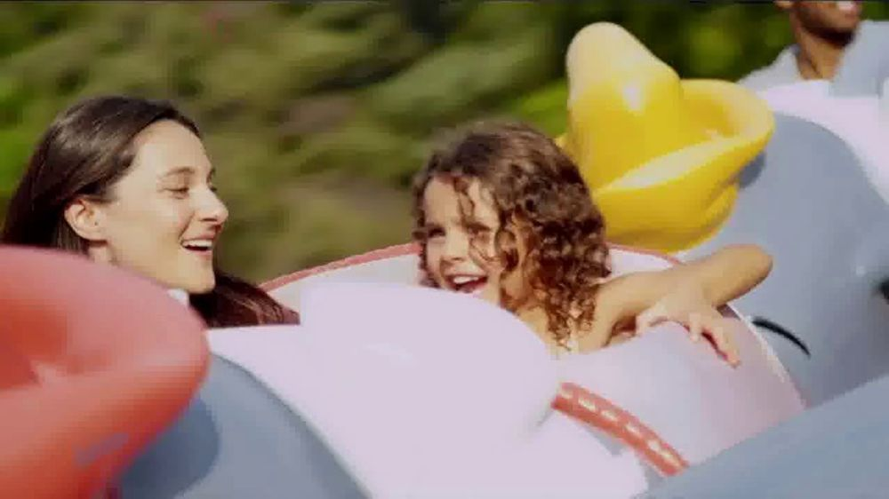 Disney Parks & Resorts TV Commercial, 'Plan de comidas gratis para ni??os'