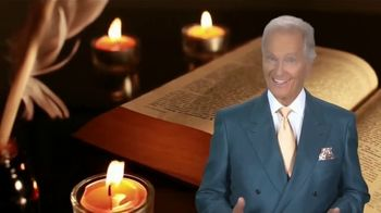 Swiss America TV Spot, 'Biblical References to Money' Featuring Pat Boone - 84 commercial airings
