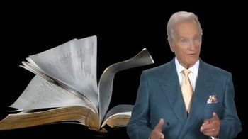Swiss America TV Spot, 'Biblical References to Money' Featuring Pat Boone - Thumbnail 2