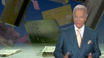 Swiss America TV Spot, 'Biblical References to Money' Featuring Pat Boone - Thumbnail 3