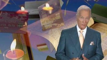 Swiss America TV Spot, 'Biblical References to Money' Featuring Pat Boone - Thumbnail 4