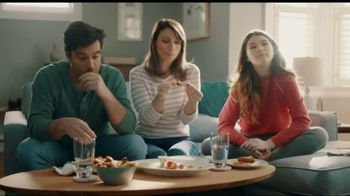 Frigidaire TV Spot, 'Air Fry in Your Oven: Wings'