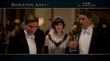 Downton Abbey - Alternate Trailer 32