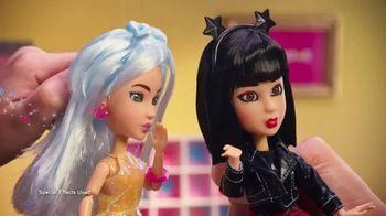 #SNAPSTAR Dolls TV Spot, 'Mix It Up'