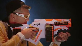 Nerf Ultra One TV Spot, 'Pure Awesome' Song by The Phantoms