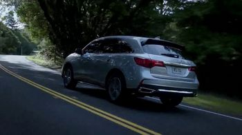 2019 Acura MDX TV Spot, 'Wild Side' [T2] - Thumbnail 5