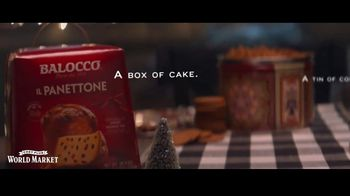 Cost Plus World Market TV Spot, 'Sweet Treats' - Thumbnail 2